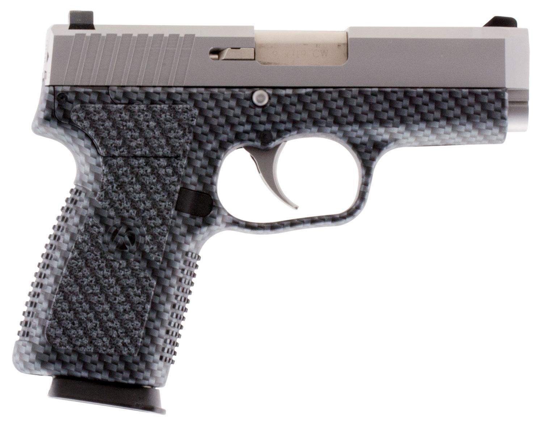 Kahr Arms  CW9-img-2