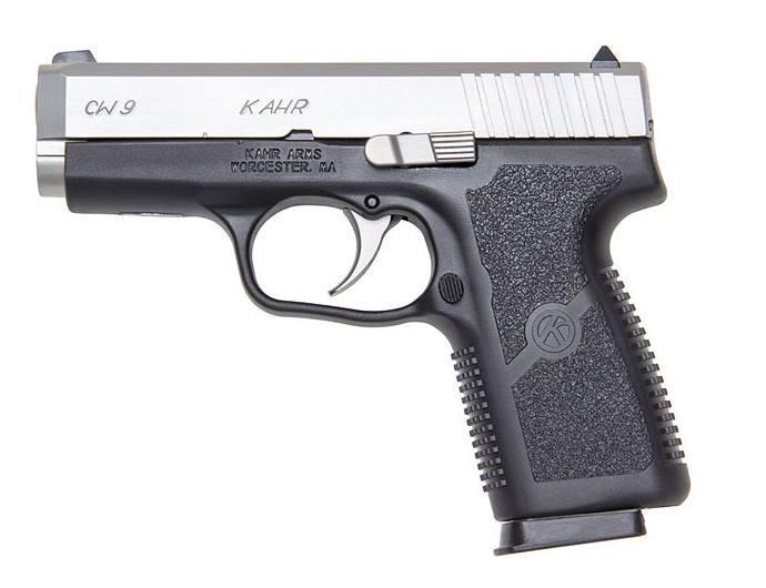 Kahr Arms CW CW9-img-1