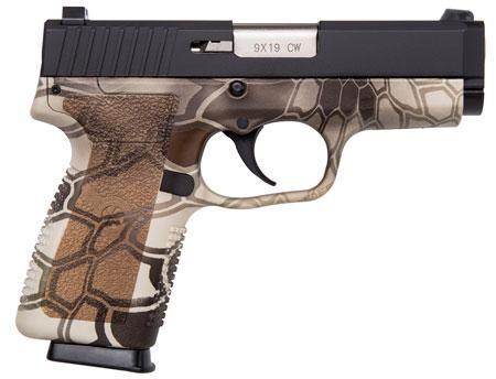 Kahr Arms Kryptek CW9-img-2