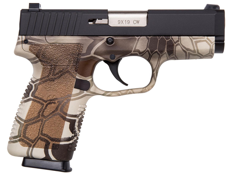 Kahr Arms Kryptek CW9-img-1