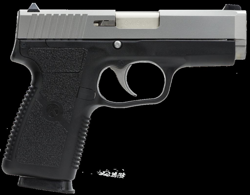 Kahr Arms CW CW9-img-3