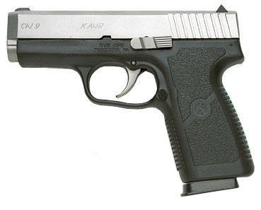 Kahr Arms CW CW9-img-2