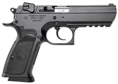 Magnum Research Inc  Baby Eagle III-img-0