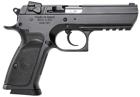 Magnum Research Inc  Baby Eagle II-img-1