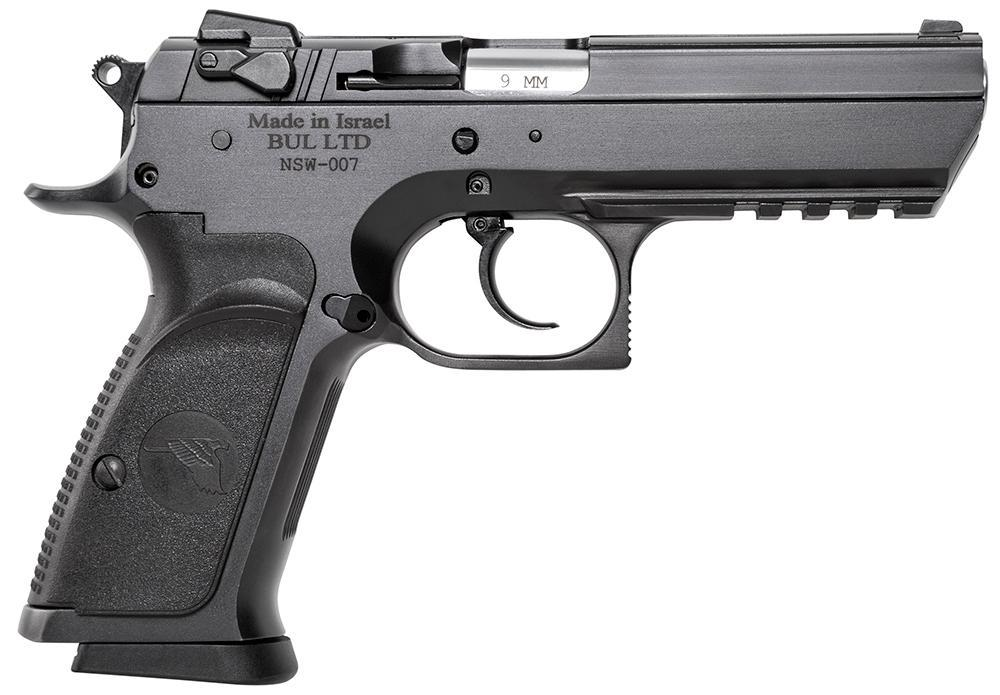 Magnum Research Inc  Baby Eagle II-img-3