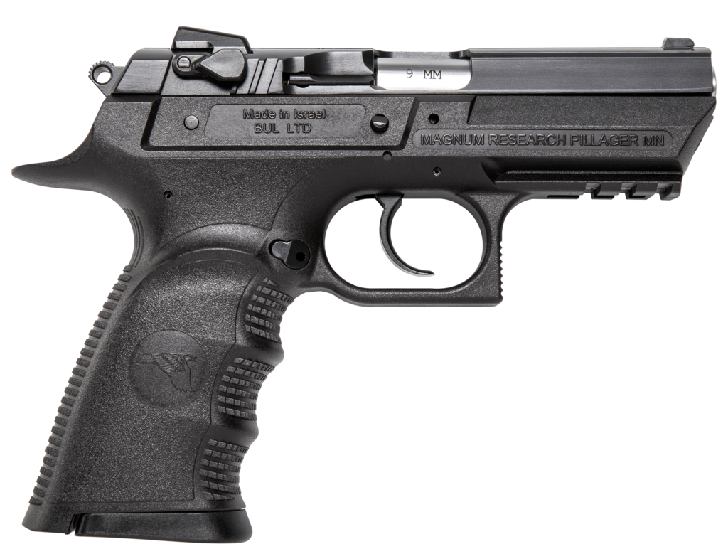 Magnum Research Inc  Baby Desert Eagle-img-0