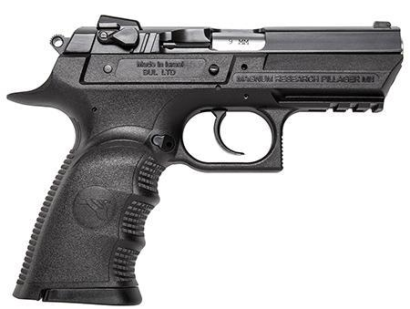 Magnum Research Inc  Baby Desert Eagle-img-5