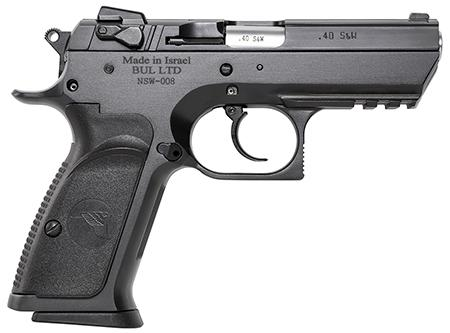 Magnum Research Inc III Baby Desert Eagle-img-1