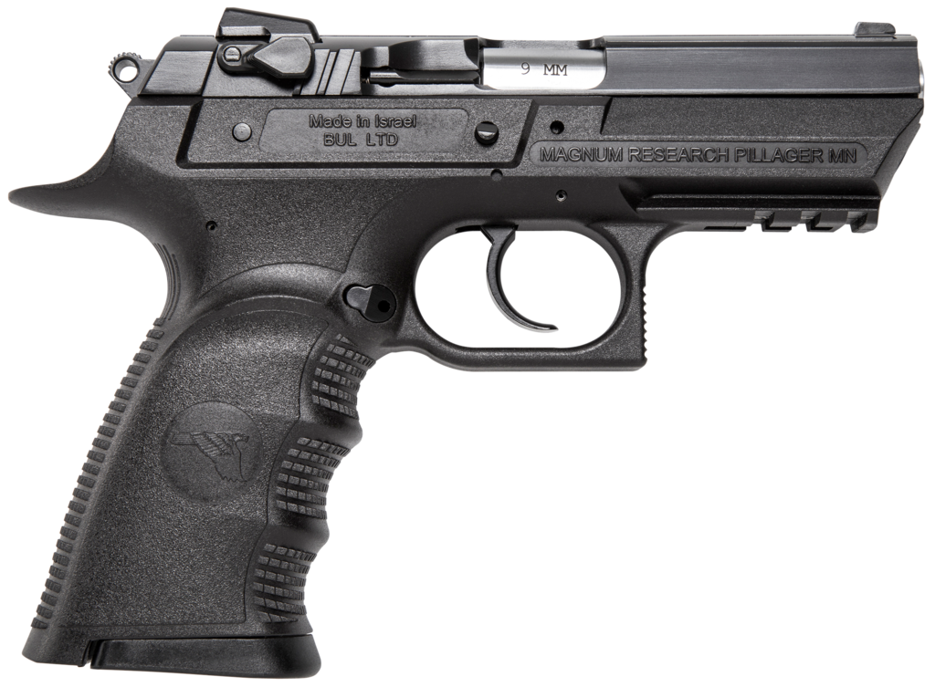 Magnum Research Inc III Baby Desert Eagle-img-3