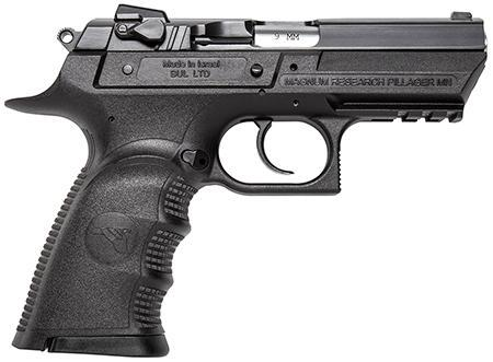 Magnum Research Inc III Baby Desert Eagle-img-2