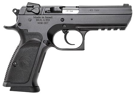 Magnum Research Inc  Baby Eagle III-img-3