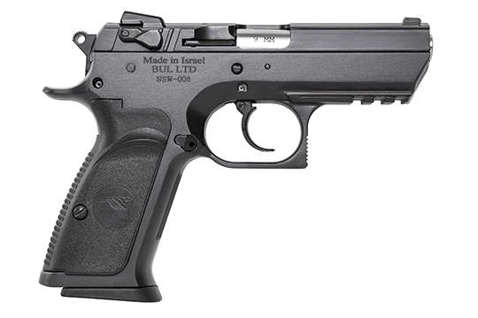 Magnum Research Inc  Baby Eagle III-img-4