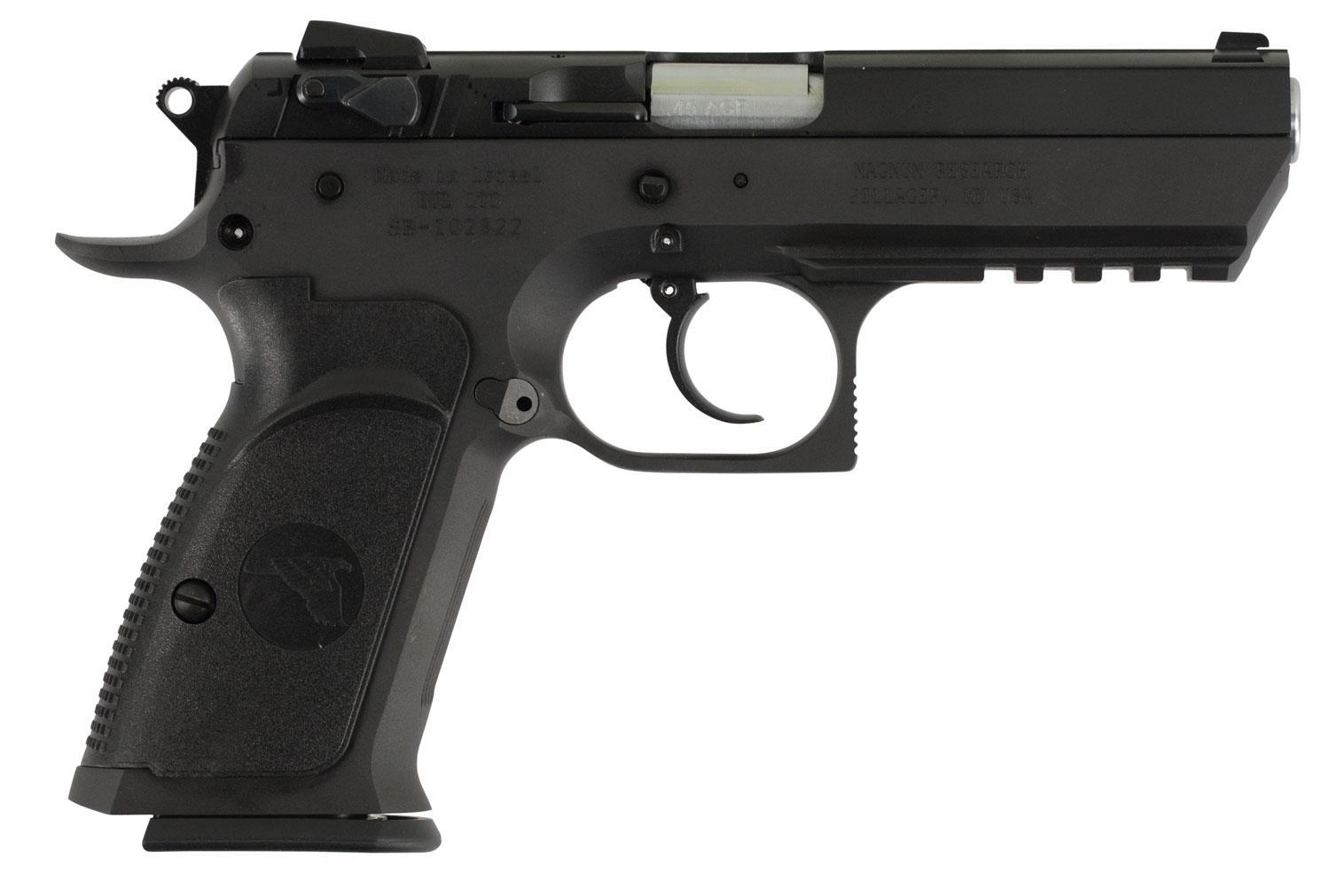 Magnum Research Inc  Baby Desert Eagle-img-4
