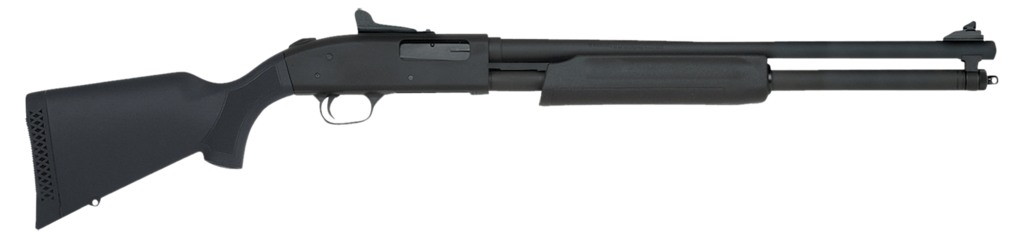 Mossberg 500 500 Tactical-img-0