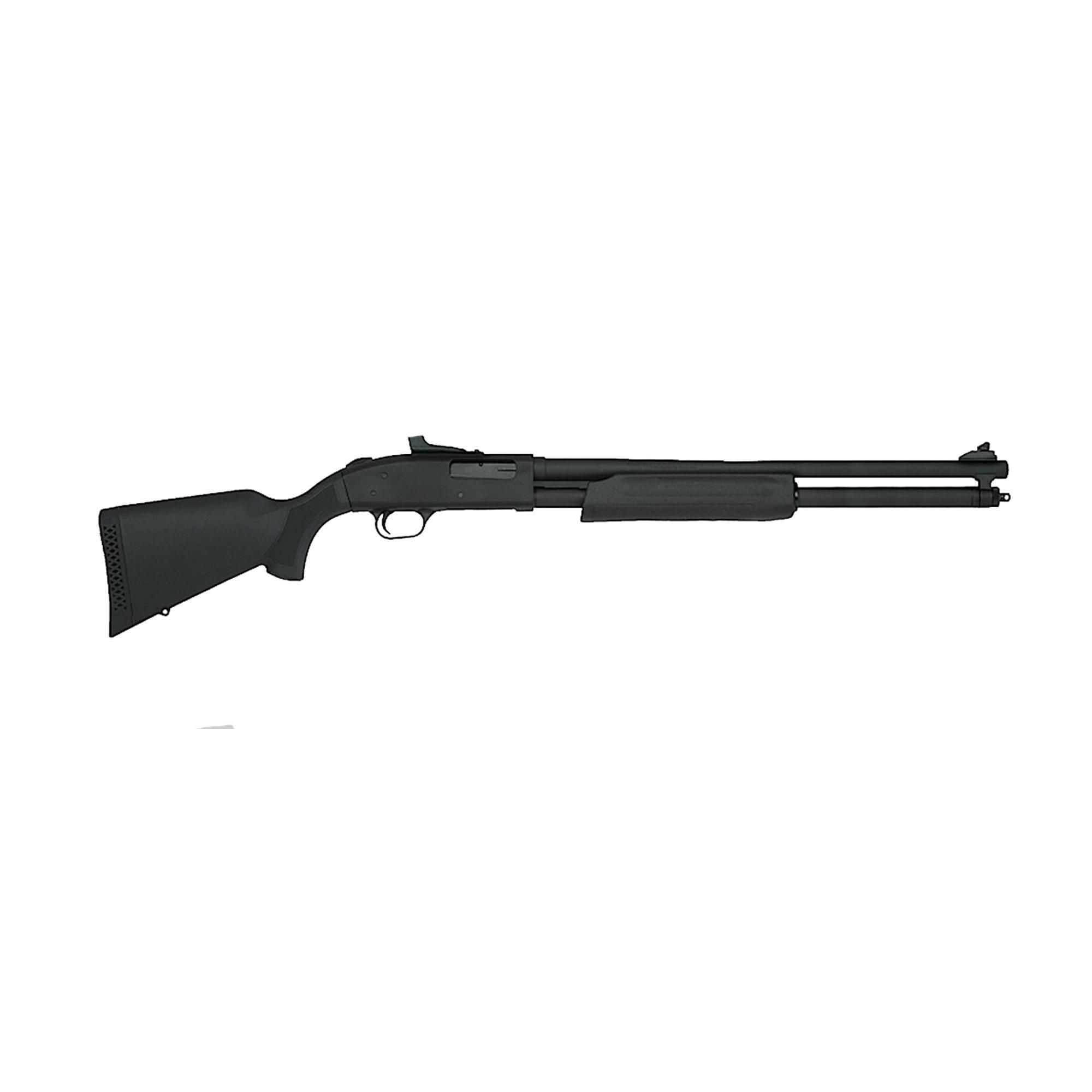 Mossberg 500 500 Tactical-img-3