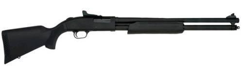 Mossberg 500 500 Tactical-img-4