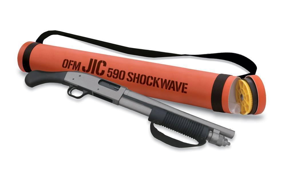 Mossberg 590 JIC SHOCKWAVE-img-2