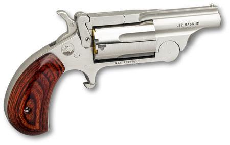North American Arms RANGER II-img-2