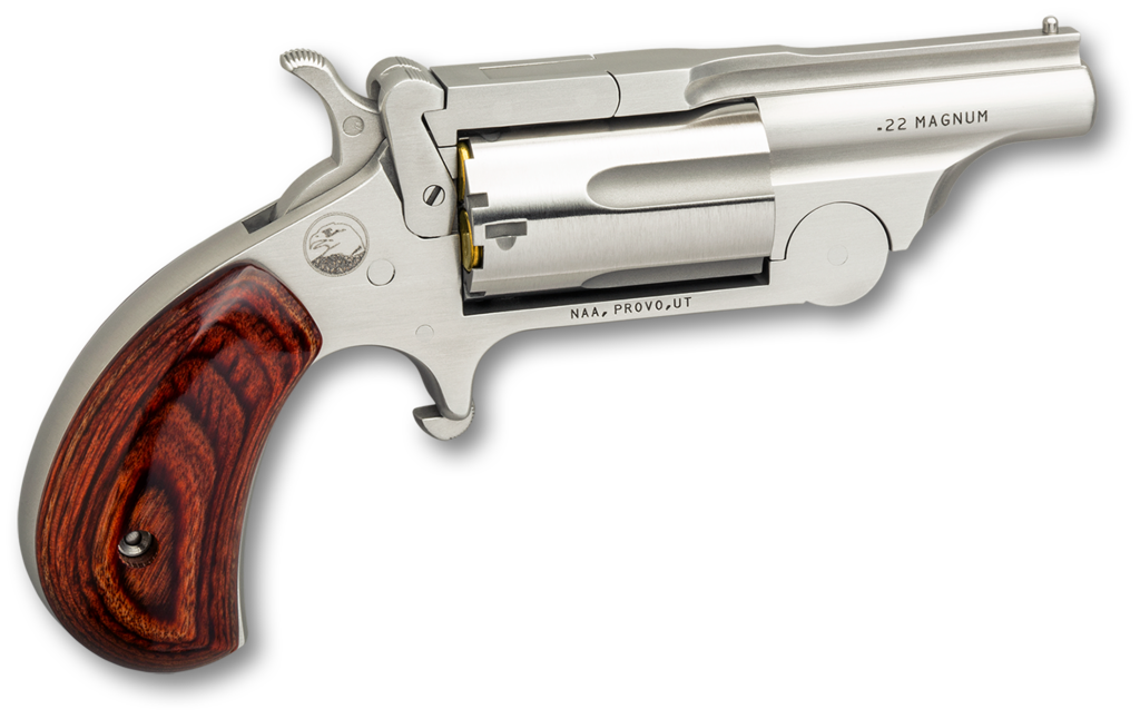 North American Arms RANGER II-img-6