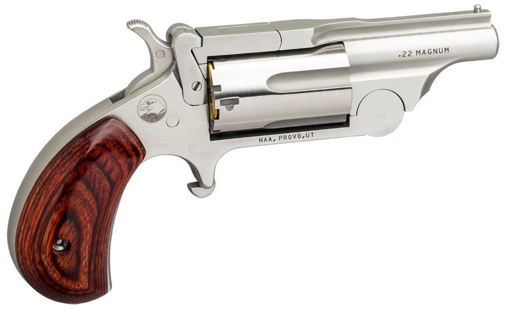 North American Arms RANGER II-img-1