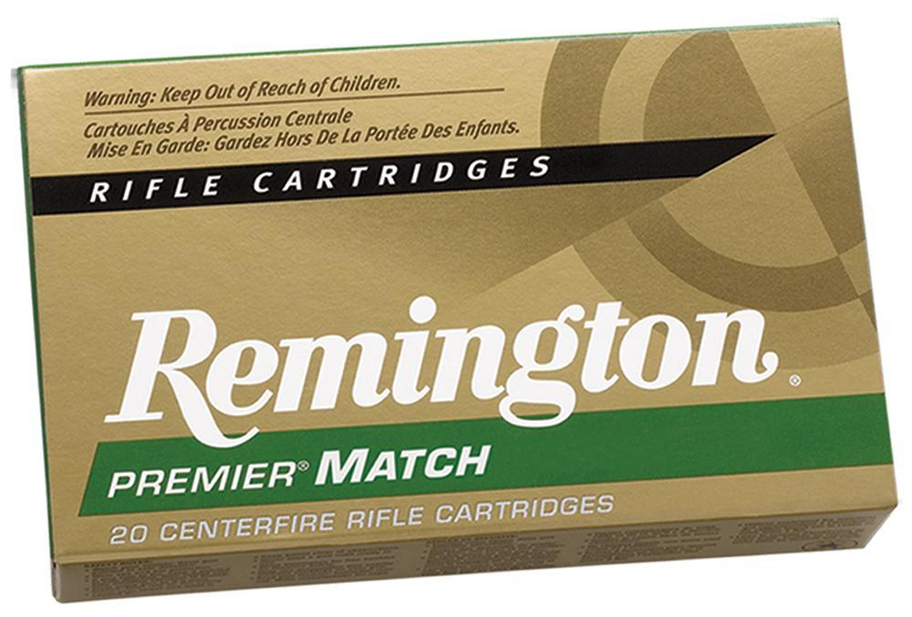 Remington Rem Ammo Premier 308 Win-img-0