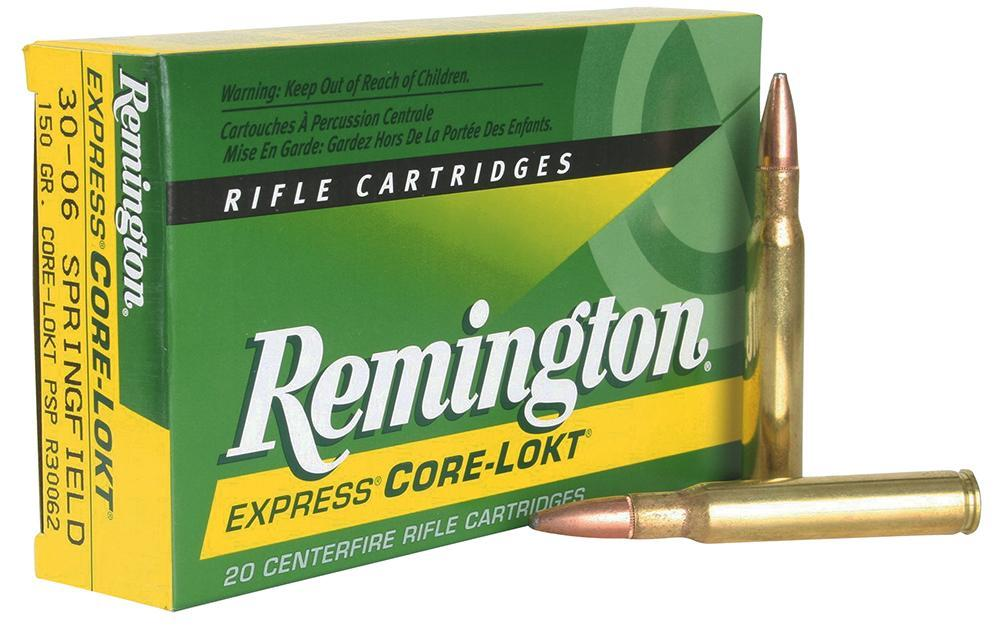 Remington Rem Ammo Core-Lokt 300 Win-img-1