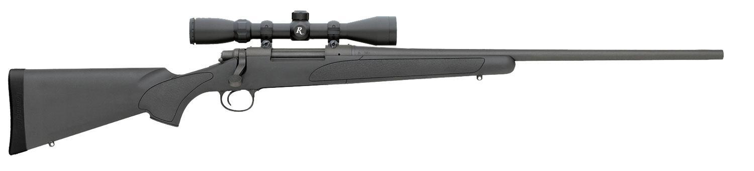 Remington ADL with Scope 700-img-1