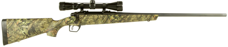 Remington with Scope 783-img-0