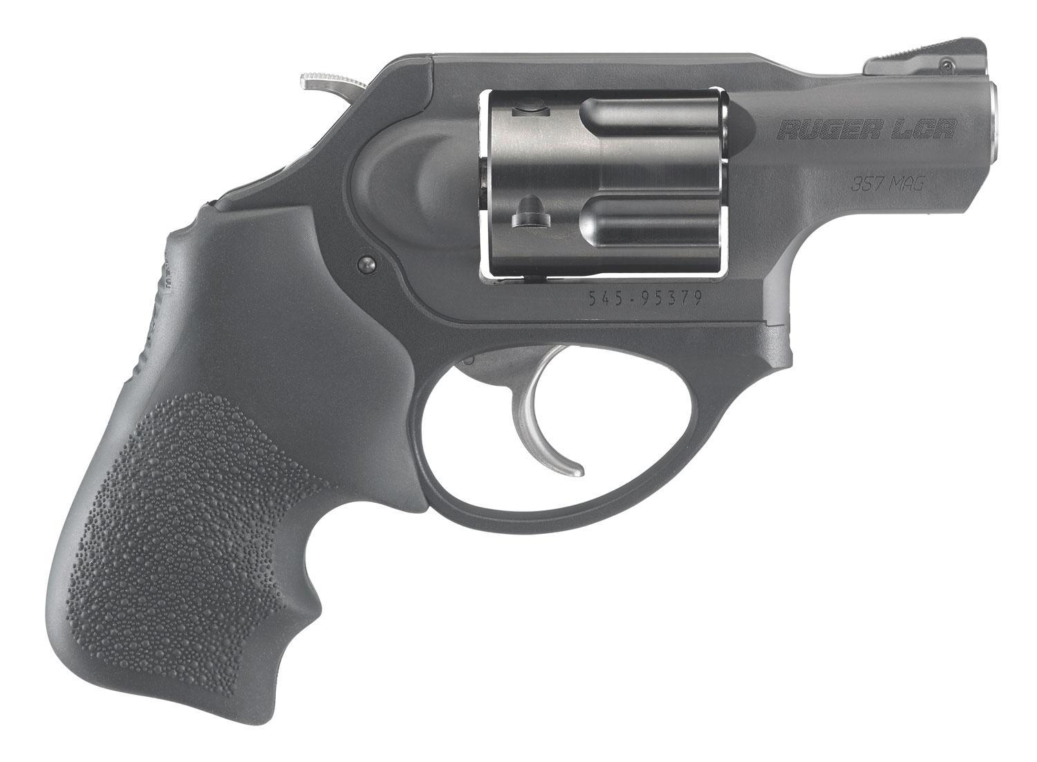 Ruger LC LCRx-img-2