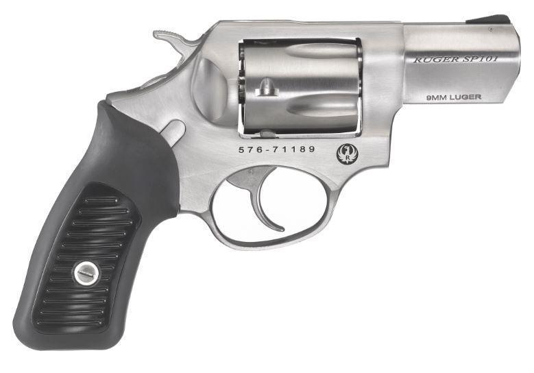 Ruger  SP101-img-1