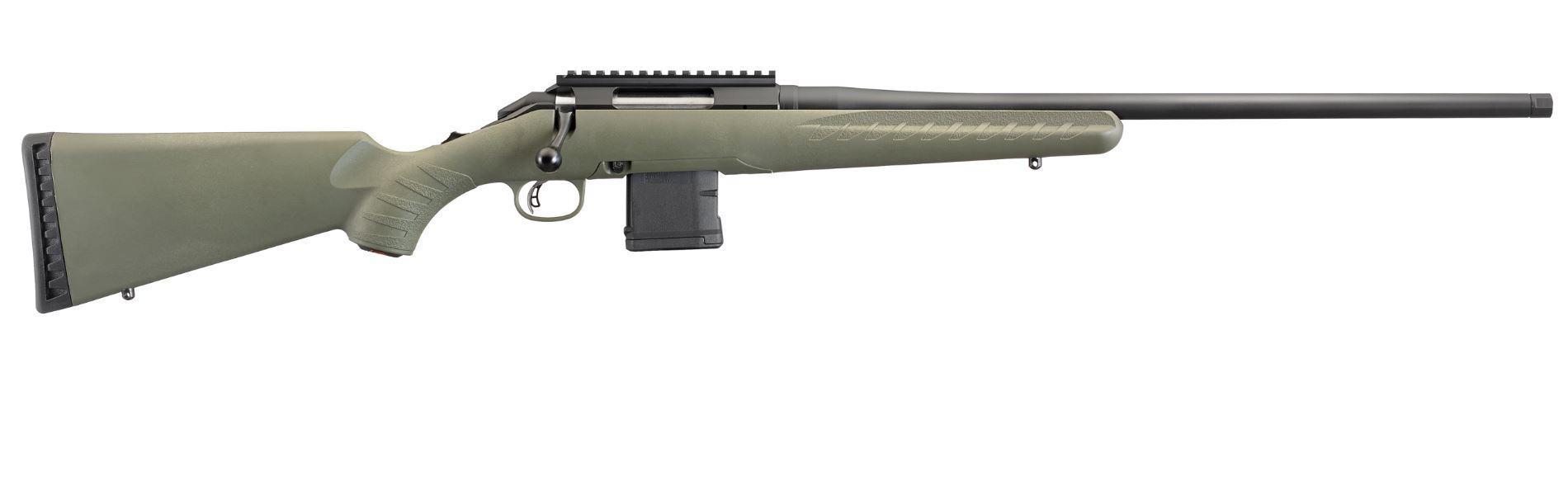 Ruger Predator American-img-2