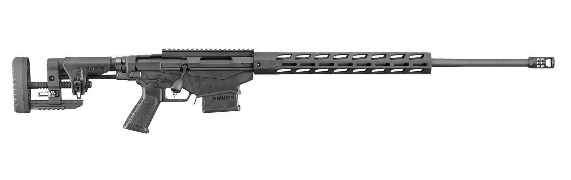 Ruger Rifle Precision-img-0