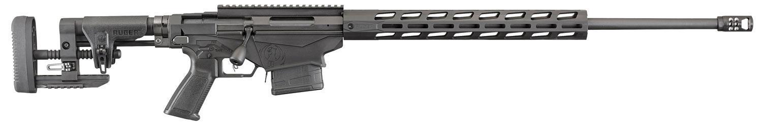 Ruger Rifle Precision-img-2