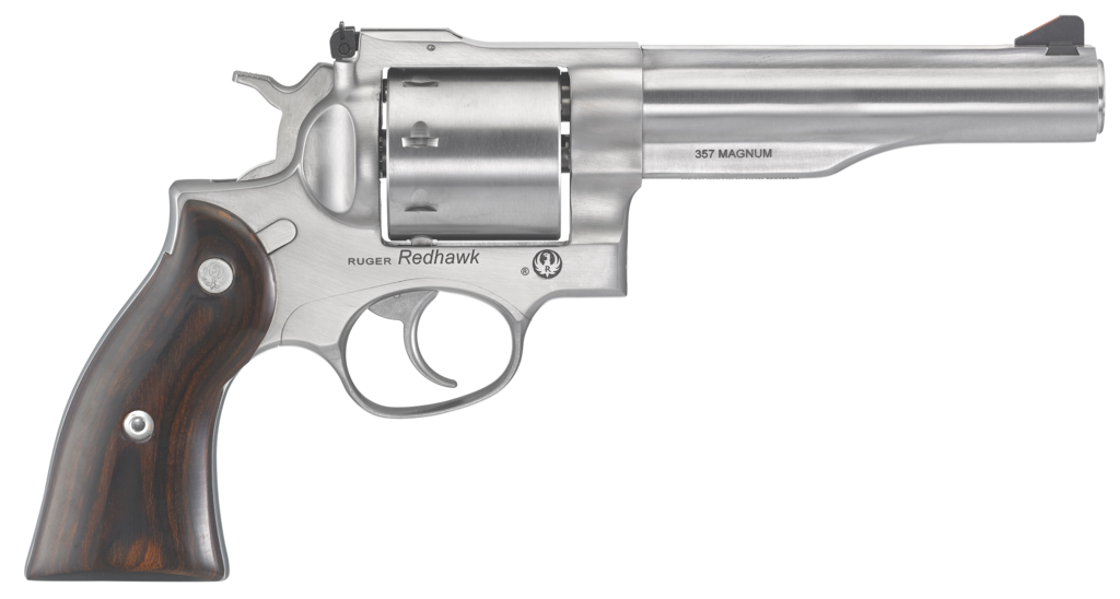 Ruger Stainless Redhawk-img-6
