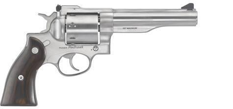 Ruger Stainless Redhawk-img-7