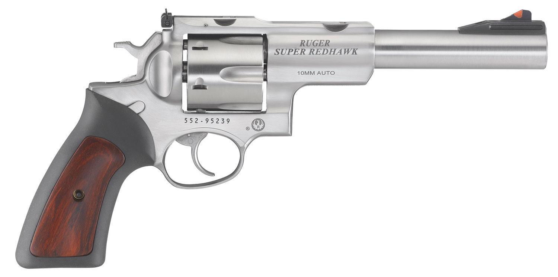 Ruger Standard Super Redhawk-img-2
