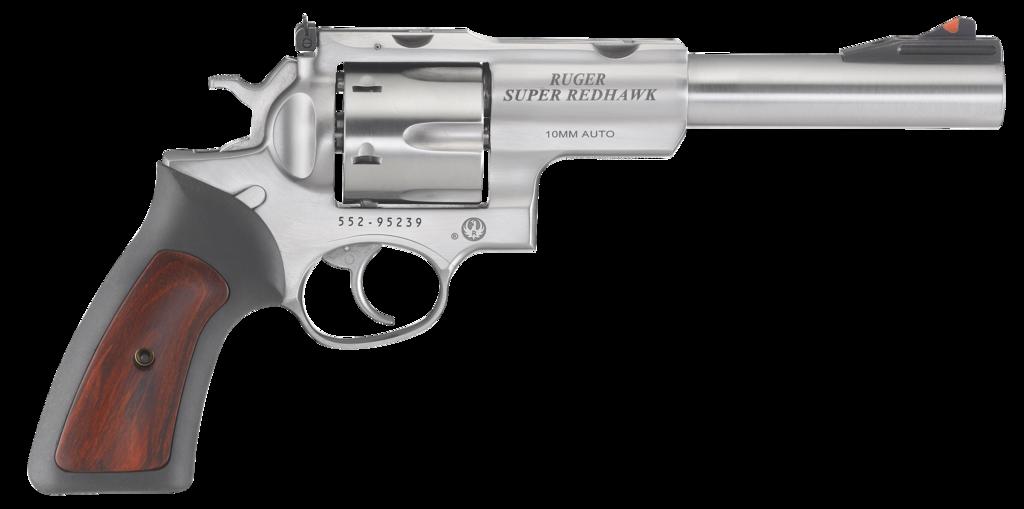 Ruger Standard Super Redhawk-img-3