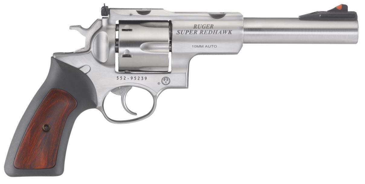 Ruger Standard Super Redhawk-img-0