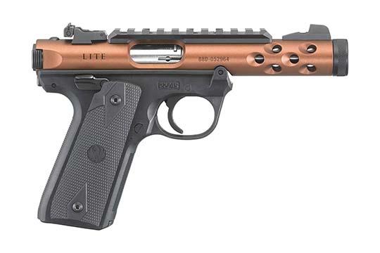 Ruger Mark 22/45 Lite-img-0