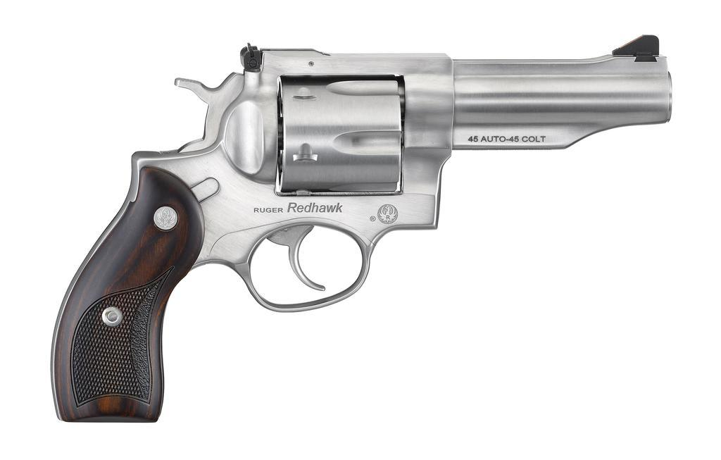 Ruger Redhawk Big Bore-img-2