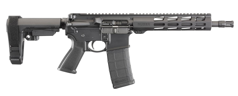 Ruger AR-556 Pistol-img-0