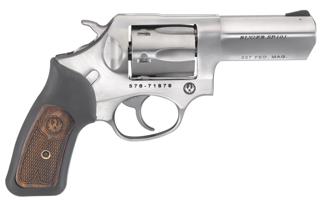 Ruger Standard SP101-img-0