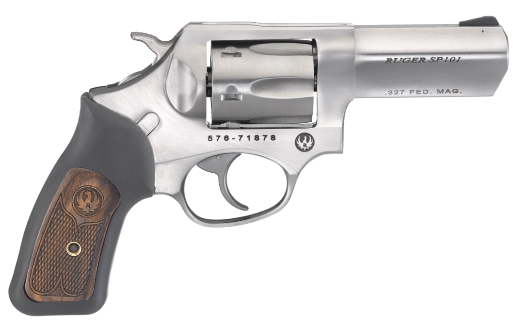 Ruger Standard SP101-img-4