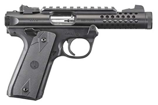 Ruger Mark Mark IV 22/45 Tactical-img-7