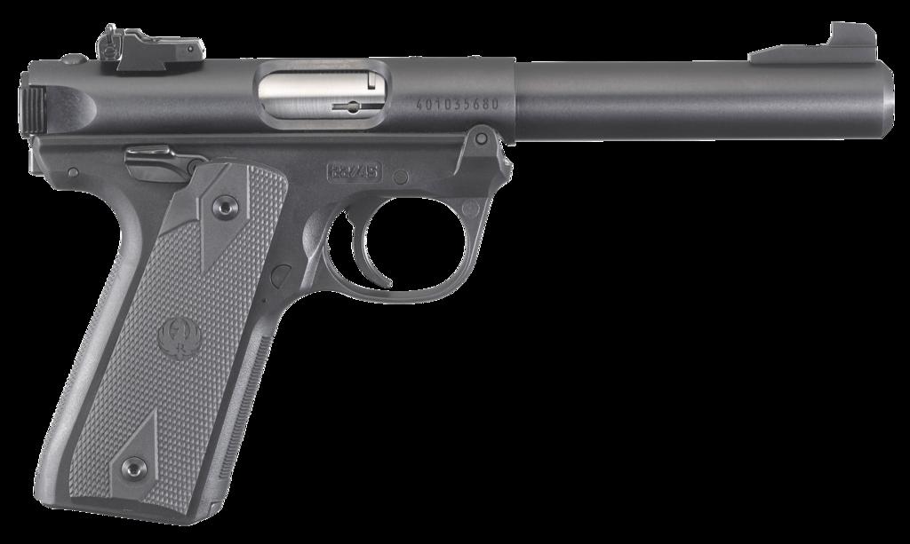 Ruger Mark Mark IV 22/45-img-2