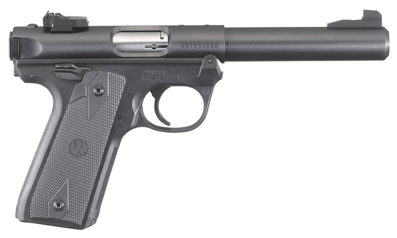 Ruger Mark Mark IV 22/45-img-6