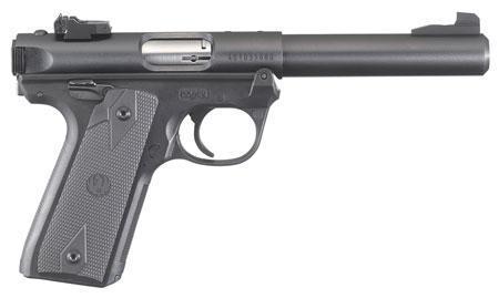Ruger Mark Mark IV 22/45-img-0