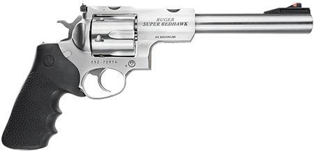 Ruger Redhawk Super Redhawk-img-6