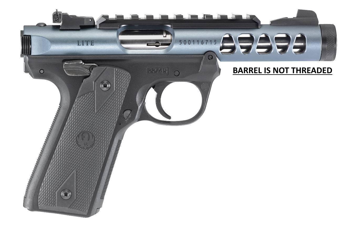 Ruger 22/45 Lite Mark IV-img-0