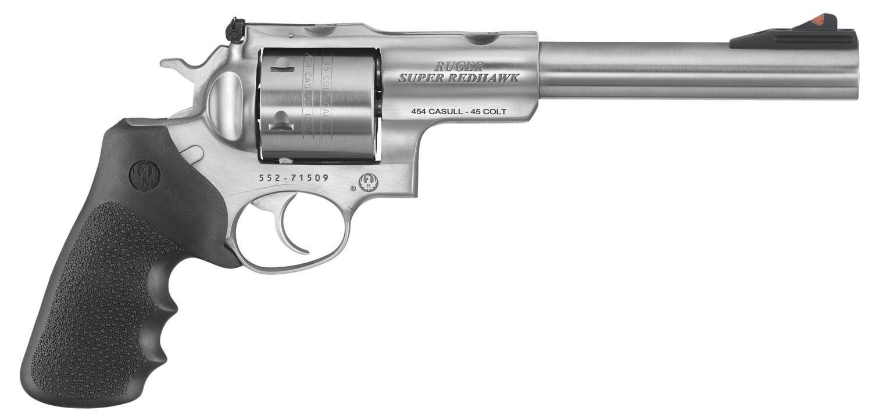 Ruger Redhawk Super Redhawk-img-4
